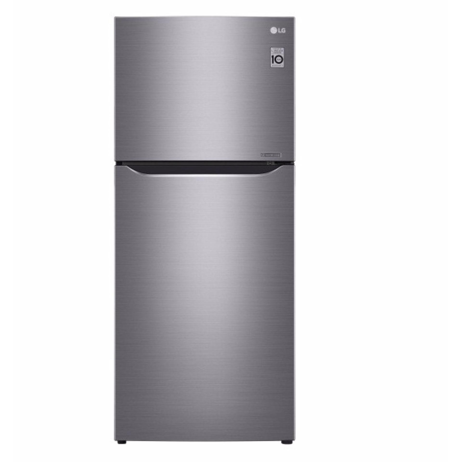 Tủ lạnh LG GN-L315PN (Bạc)