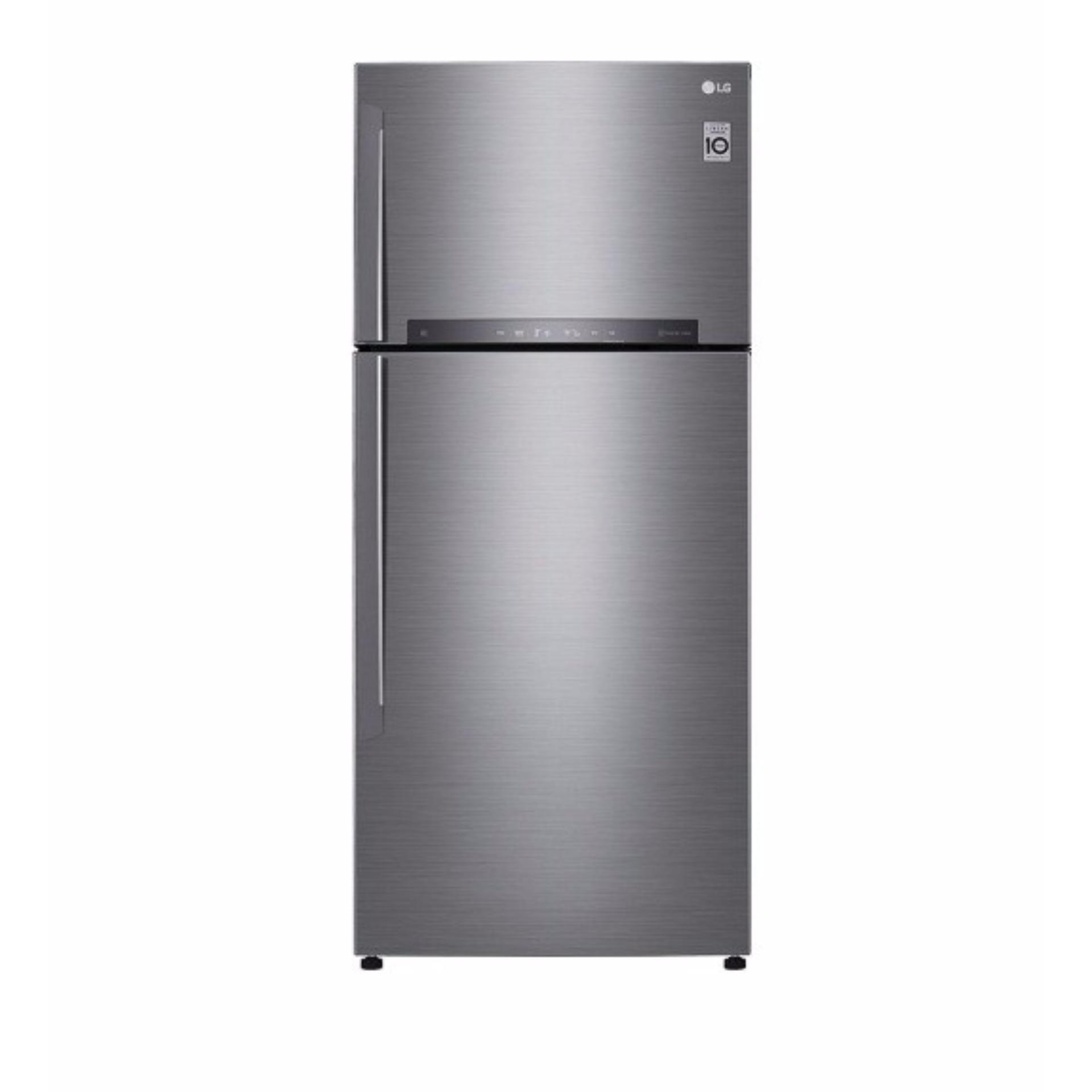 Tủ lạnh LG GN-L602S (Bạc)