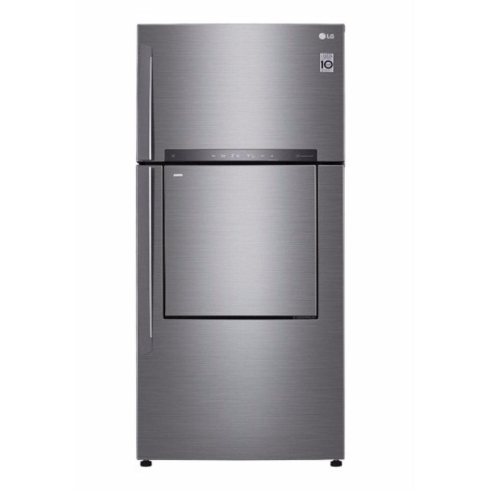 Tủ lạnh LG GN-L702SD (Bạc)