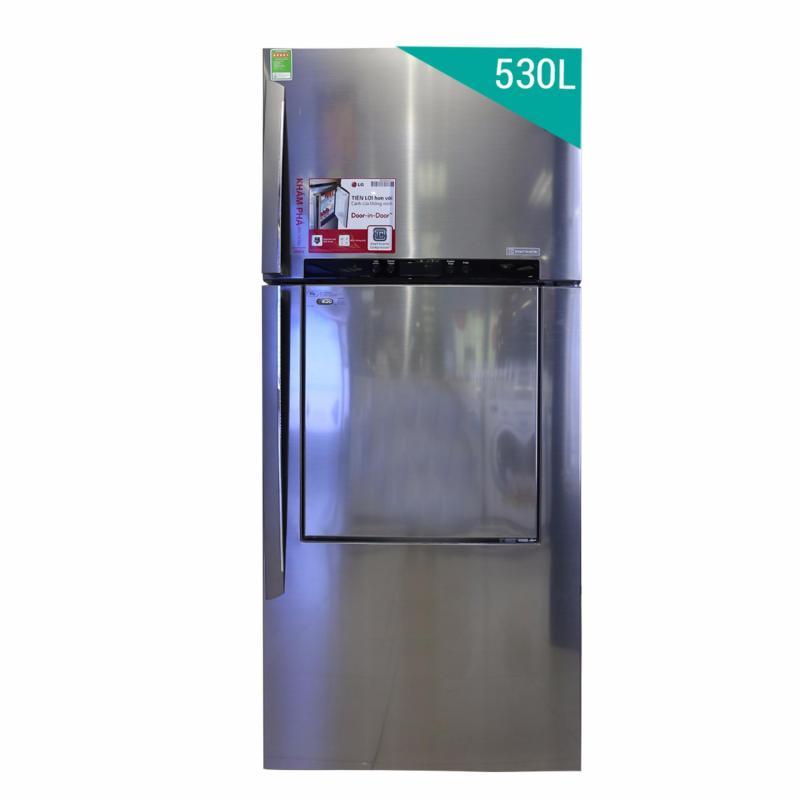 Tủ lạnh LG GR-L702SD 2 cánh 530L