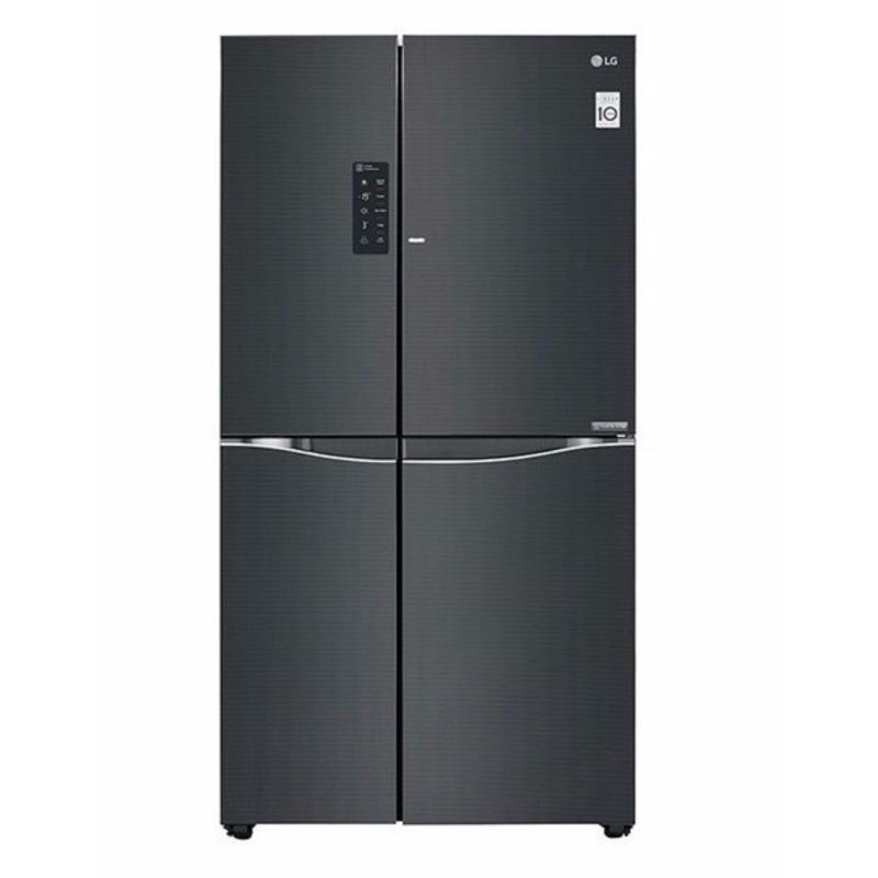 Tủ lạnh LG GR-R247LGB (Bạc)