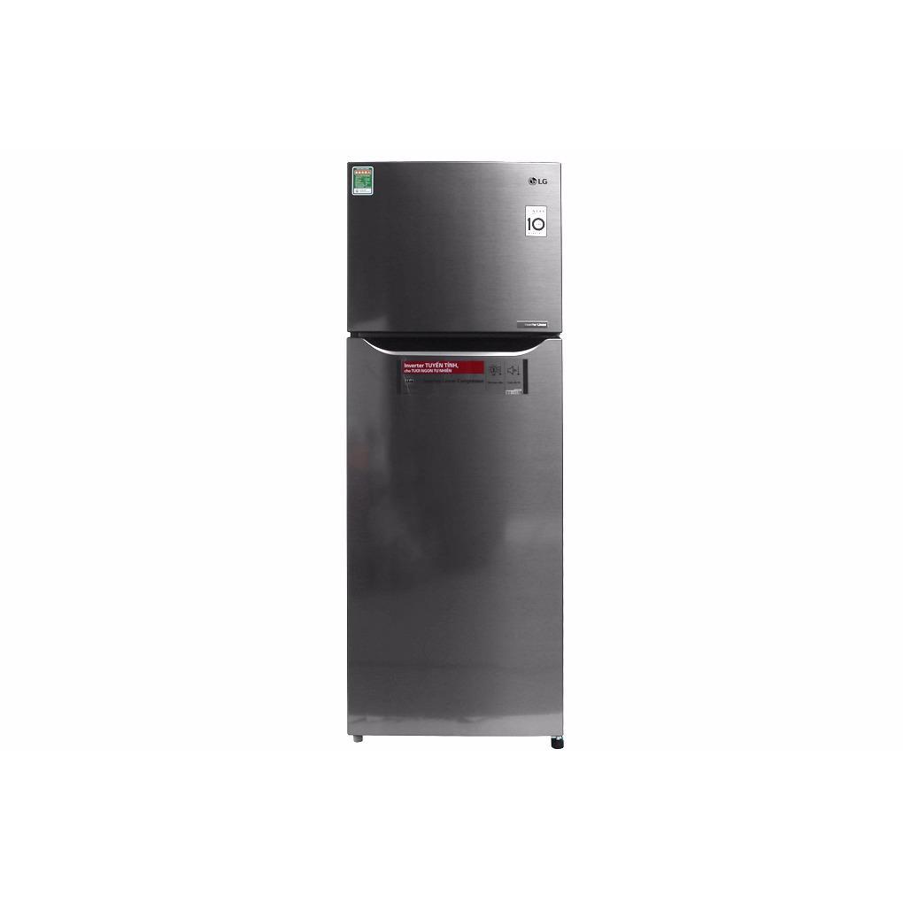 Nơi nào bán Tủ lạnh LG Inverter 208 lít GN-L208PS