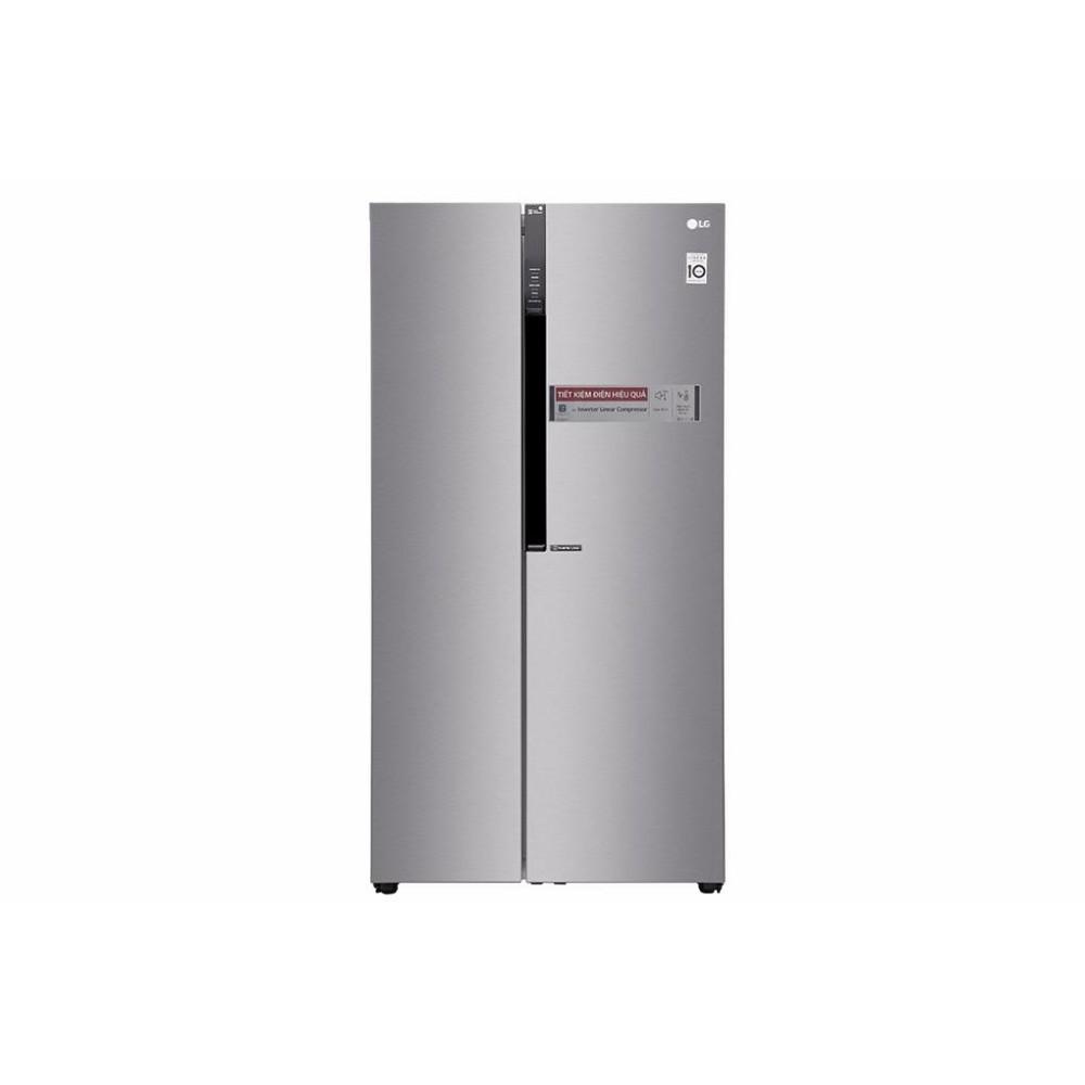 So Sánh Giá Tủ lạnh LG Inverter 613 lít GR-B247JDS