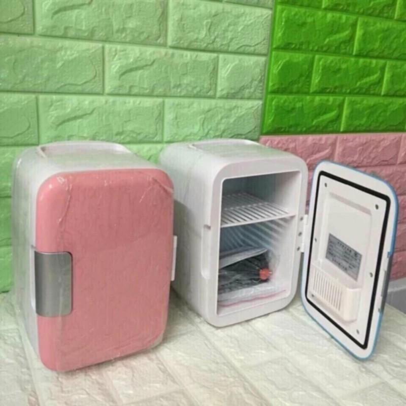 Tủ lạnh mini 10 lít dùng trong xe oto