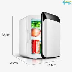 Tủ lạnh mini 2 chế độ nóng lạnh 10 lít MarryCar MR-TL10L