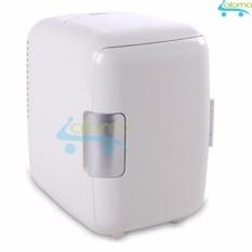 Tủ lạnh mini 2 chế độ nóng lạnh 4 lít MarryCar MR-TL4L