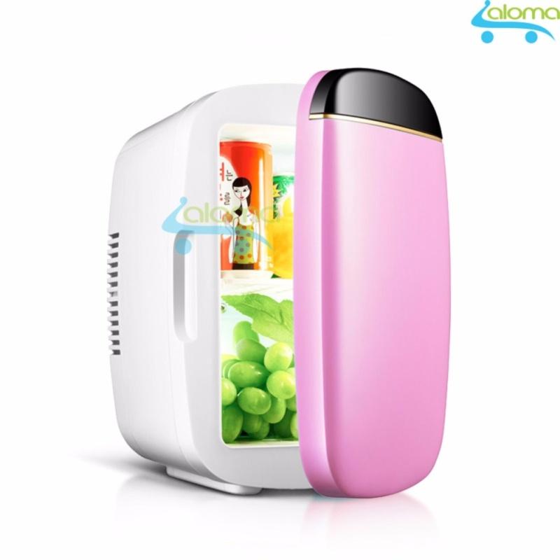Tủ lạnh mini 2 chế độ nóng lạnh MarryCar MR-TL10L  dung tích 10 lít