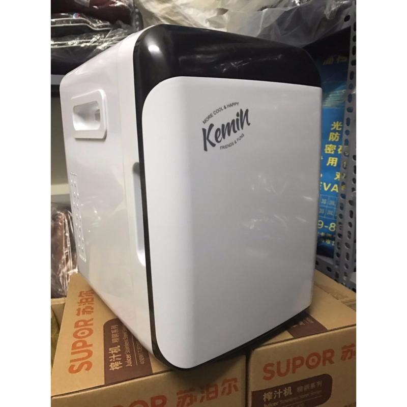 Tủ lạnh mini cao cấp loại 10L dùng cho xe hơi, văn phòng nhỏ