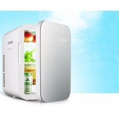 Tủ lạnh mini cho gia đình và xe hơi Kemin 20L
