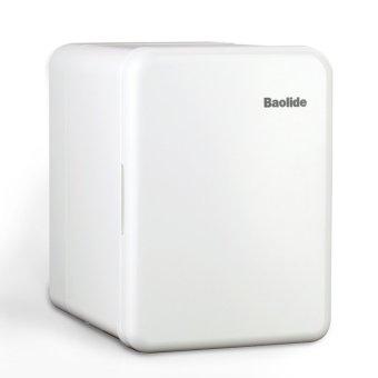 Tủ lạnh mini đựng mỹ phẩm Bolidet (Trắng)