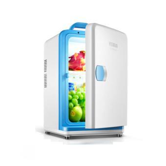 Giá Khuyến Mại Tủ lạnh mini KEMIN 12L nguồn 12V & 220V