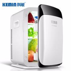 Giá sốc Tủ lạnh mini Kemin 15L cho gia đình và xe hơi Tại Siêu thị trực tuyến QQQ