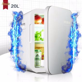 Báo Giá Tủ lạnh Mini Kemin 20L cho gia đình và xe hơi