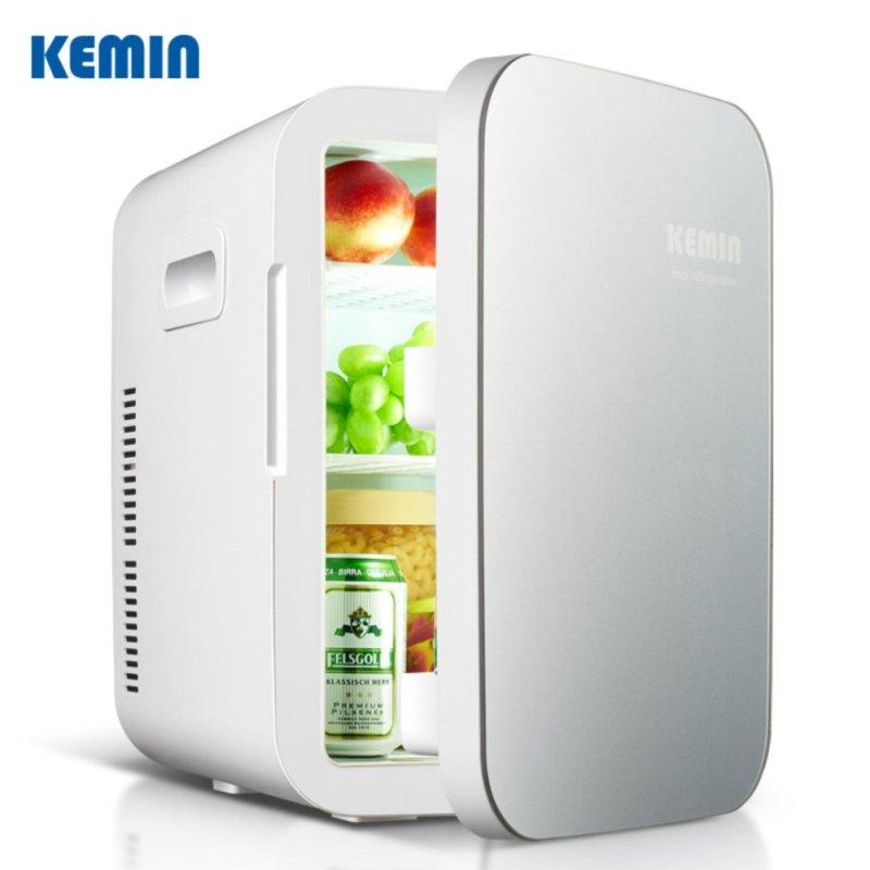Tủ lạnh mini KEMIN 20L nguồn 12V & 220V
