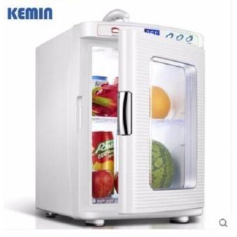 Giá Sốc Tủ lạnh mini Kemin 25L cho gia đình và xe hơi