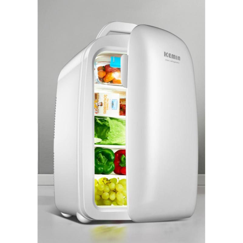 Tủ lạnh mini KEMIN 28L nguồn 12V & 220V