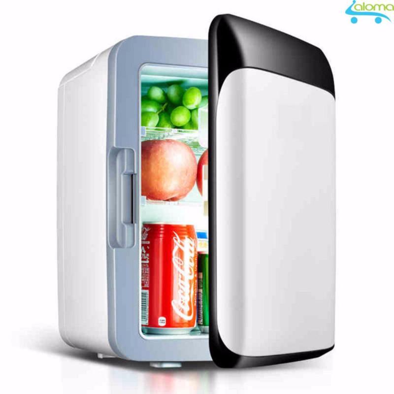 Tủ lạnh mini MarryCar MR-TL10L 2 chế độ nóng lạnh dung tích 10 lít