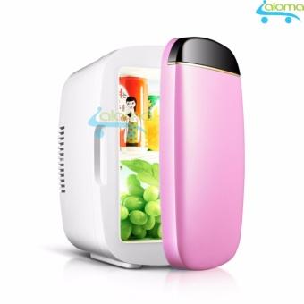 So Sánh Giá Tủ lạnh mini MarryCar MR-TL10L chế độ nóng lạnh dung tích 10 lít