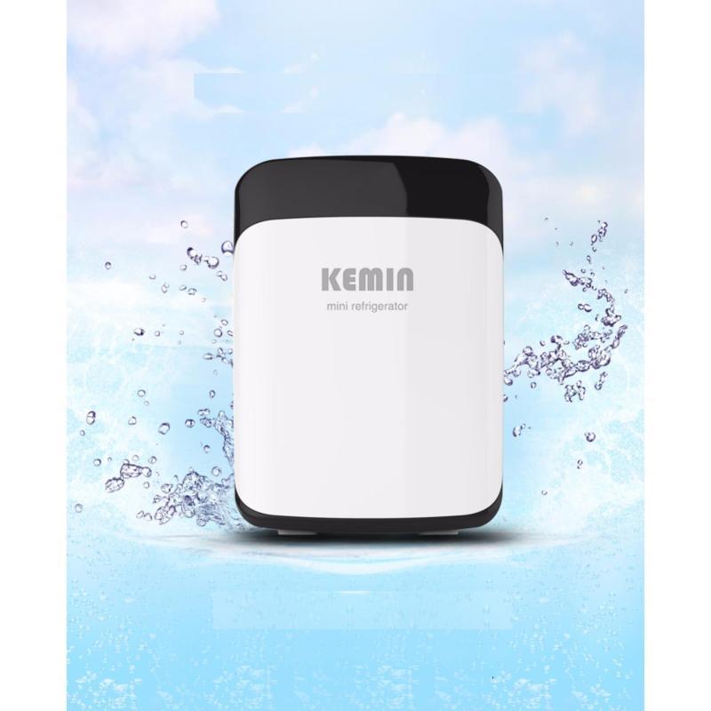 Tủ lạnh mini trên ô tô KEMI 10L Cloud Store