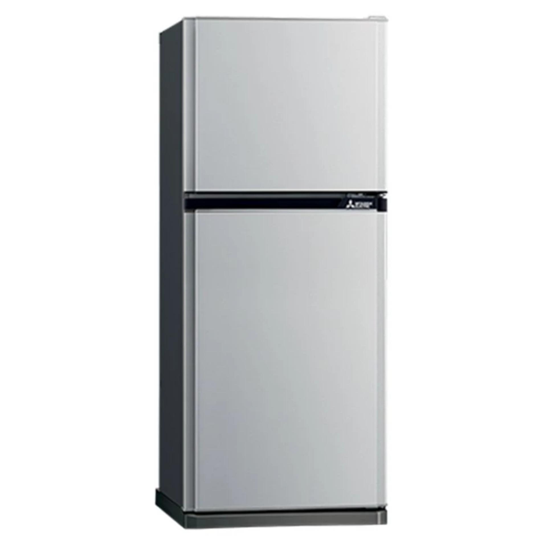Tủ lạnh Mitsubishi MR-FV24J-SL-V (Bạc)