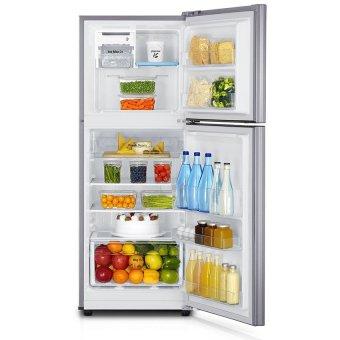 Tủ lạnh ngăn đá trên Samsung RT20FARWDSA 200L (Xám)