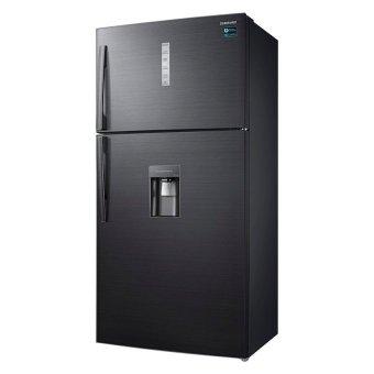 Tủ lạnh ngăn đá trên Samsung RT58K7100BS 583L (Đen)