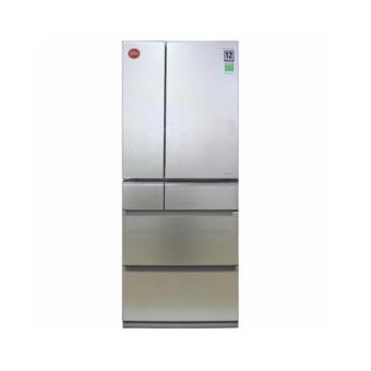 Tủ Lạnh PANASONIC 489 Lít NR-F510GT-N2