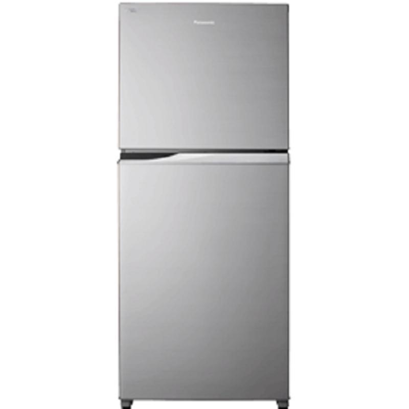 Tủ lạnh Panasonic NR-BD418VSVN (Bạc)