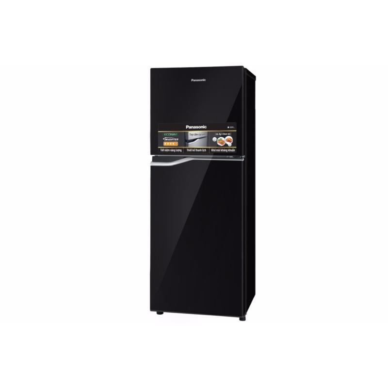 Tủ lạnh Panasonic NR-BD468GKVN (Đen)
