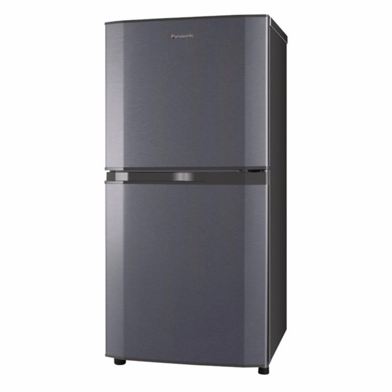 Tủ lạnh Panasonic NR-BJ158SSV1 135L