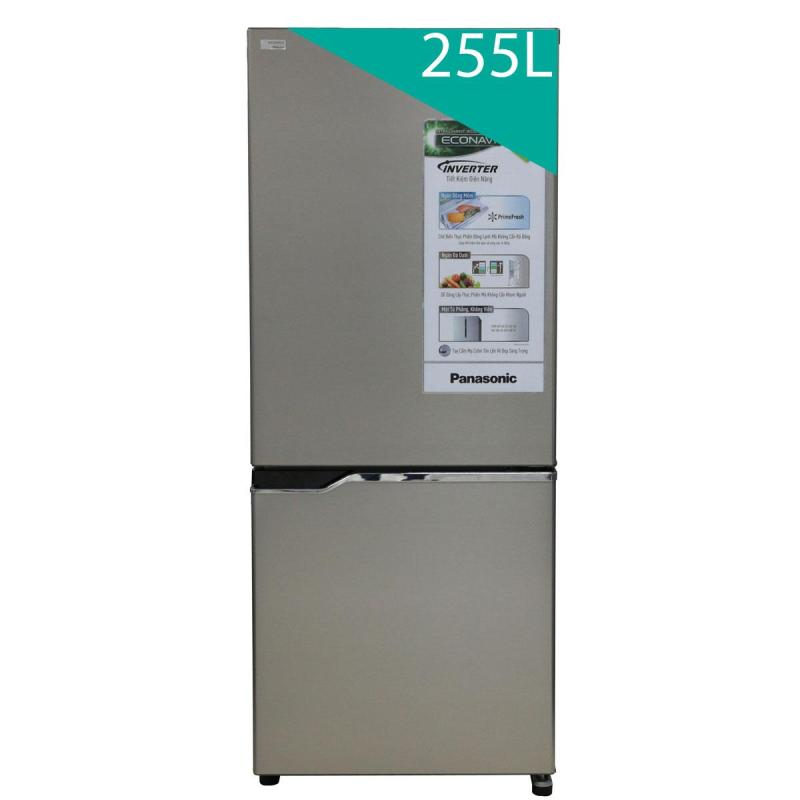 Tủ lạnh Panasonic NR-BV288QSVN