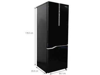 Tủ lạnh Panasonic NR-BV368GKVN 322L