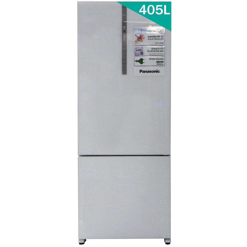 Tủ lạnh Panasonic NR-BX468GWVN
