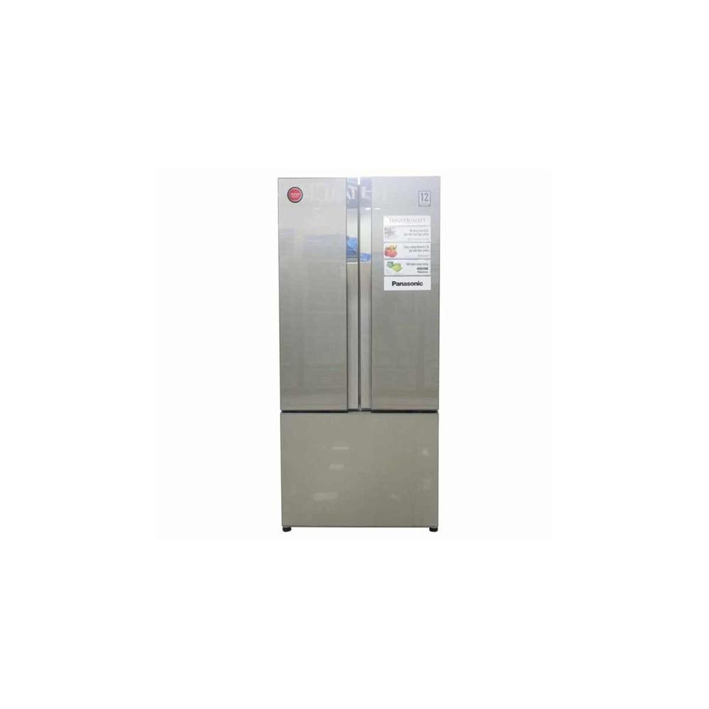Tủ lạnh Panasonic NR-CY558GSVN