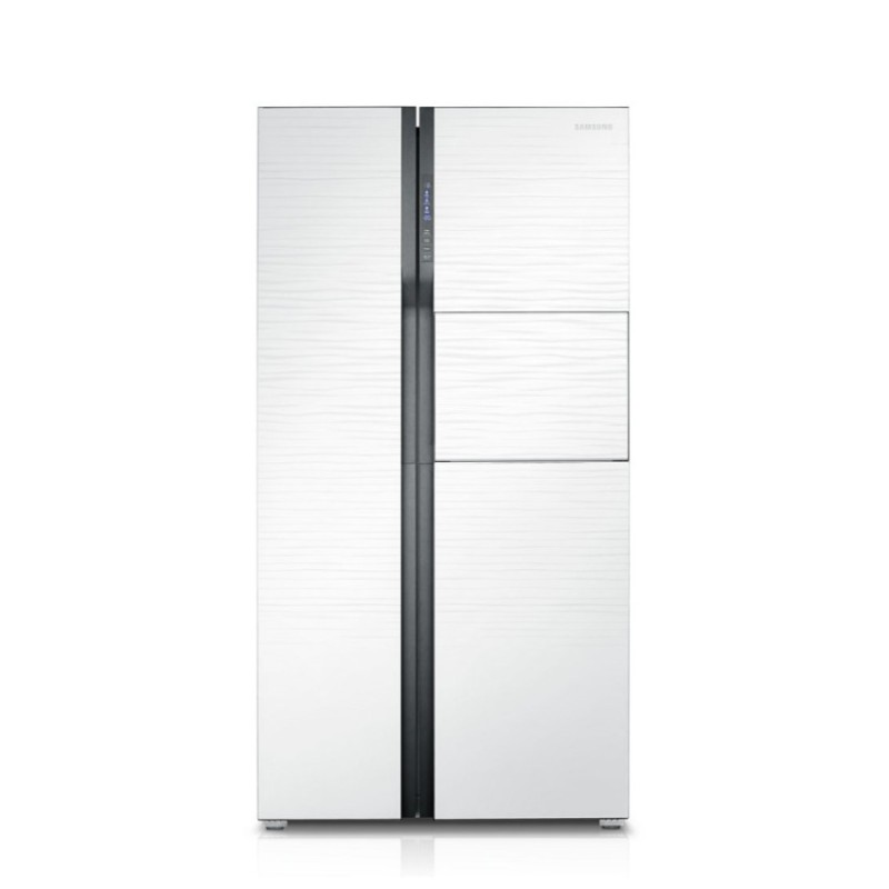 Tủ lạnh Samsung Side by Side 2 dàn lạnh RS554NRUA1J 538L .