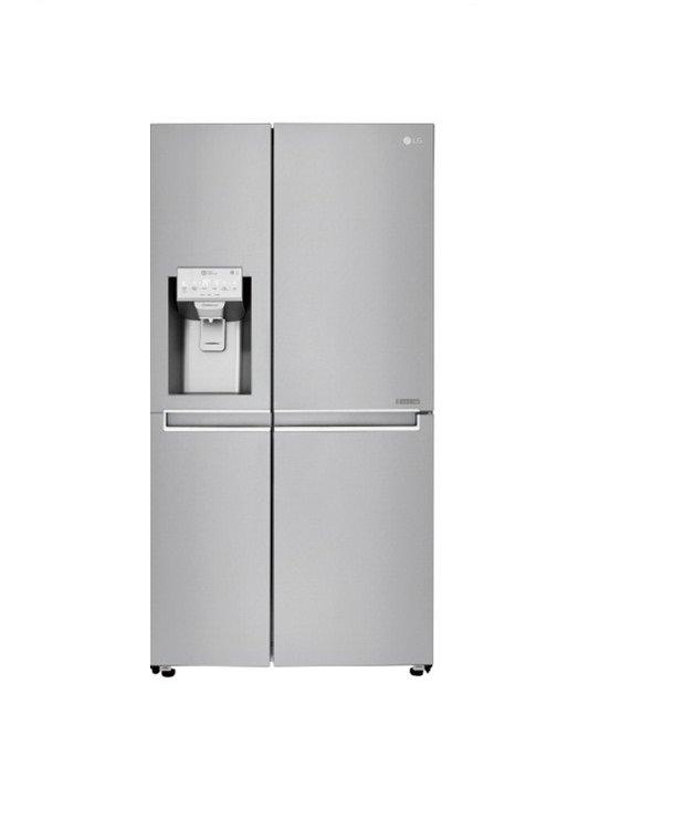 Tủ lạnh SBS LG GR-P247JS 601L