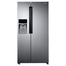 Tủ lạnh SBS SAMSUNG RS58K6417SL/SV