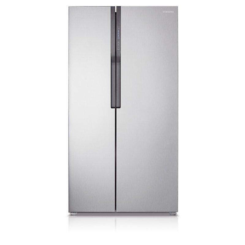 Tủ lạnh SBS Samsung RS58K6667SL