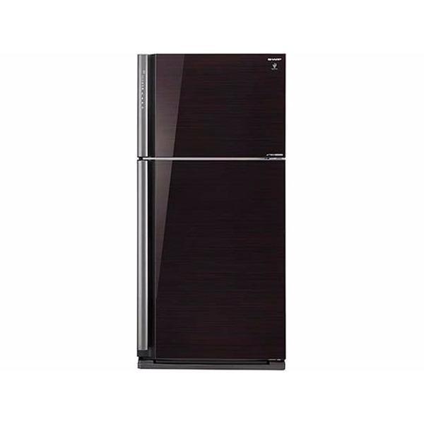 Tủ lạnh Sharp 585 lít SJ-XP590PG-BK
