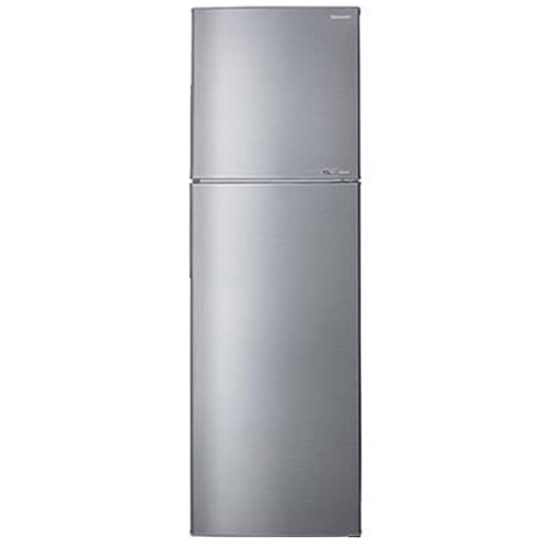 Tủ lạnh Sharp Apricot SJ-X281E-SL 271L (Bạc giống thép không gỉ)