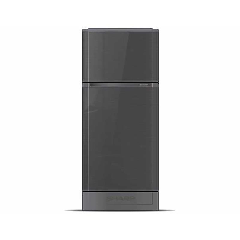 Tủ lạnh Sharp Mango SJ-16VF4-WMS 165L (Đen)