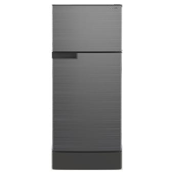 Tủ lạnh Sharp Mango SJ-195E-MSL 180L (Bạc vừa sọc dài)