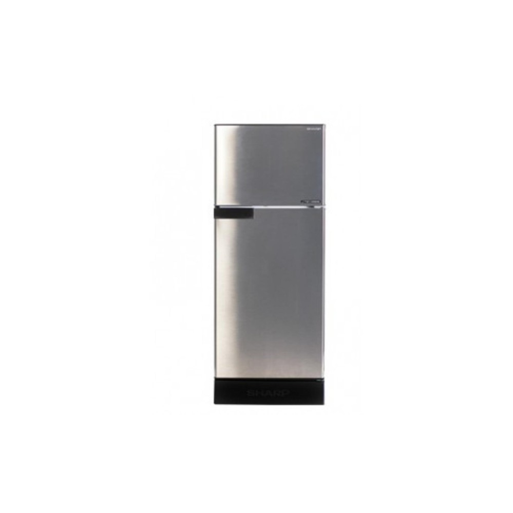 Tủ lạnh Sharp SJ-X176E-SL