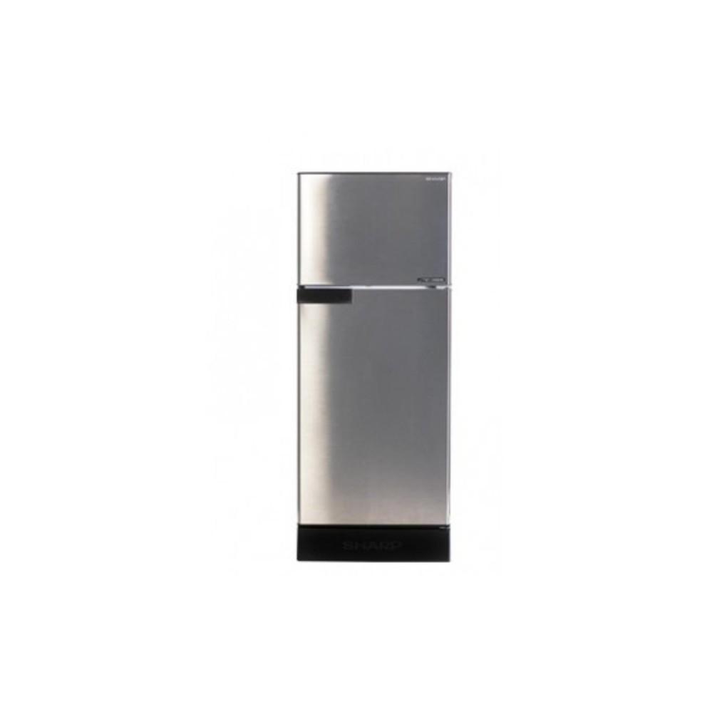 Tủ lạnh Sharp SJ-X196E-SL