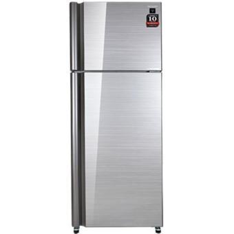Tủ lạnh Sharp SJ-XP430PG-SL 298L (Bạc)