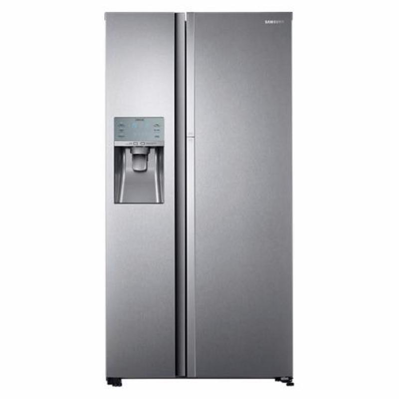 Tủ lạnh Side by Side Food ShowCase 620L (RH58K6687SL)
