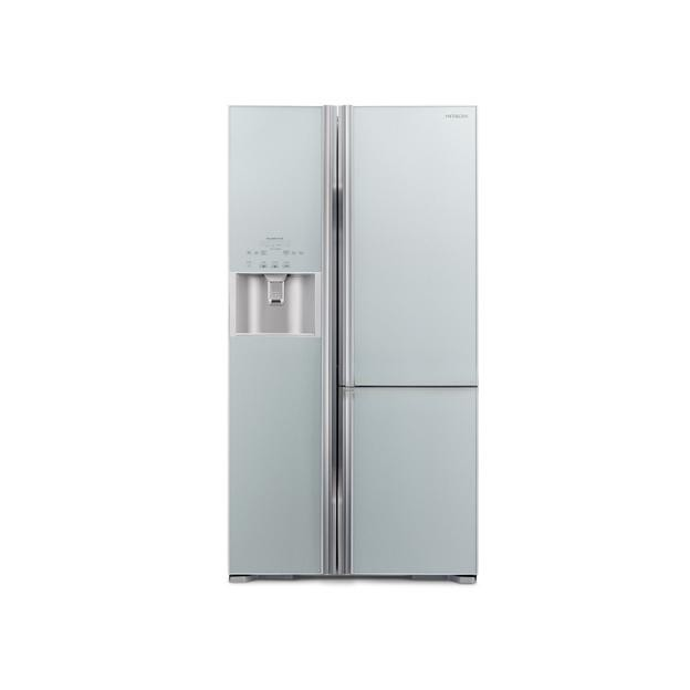 Tủ Lạnh Side By Side HITACHI 584 Lít R-M700GPGV2(GS)