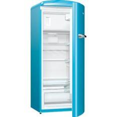 Tủ Lạnh thời trang Gorenje Retro ORB152BL 260L