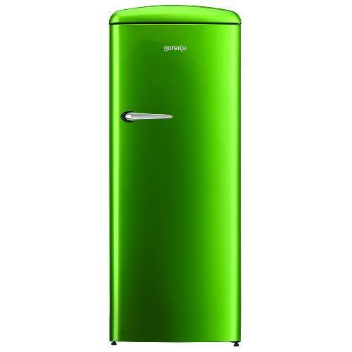 Tủ Lạnh thời trang Gorenje Retro ORB152GR 260L