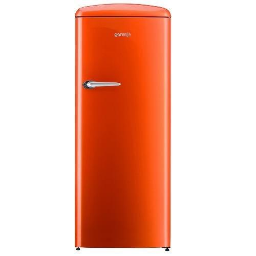 Tủ lạnh thời trang Gorenje Retro ORB152RD 260L